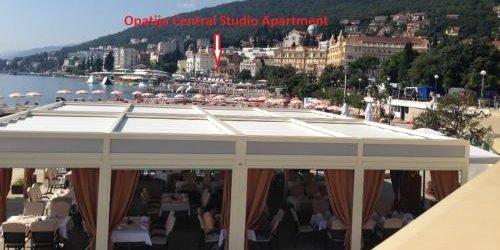 Забронировать Opatija Central Studio Apartment