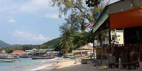 Забронировать Kallapangha Resort
