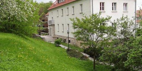 Забронировать Apartment Nähe Landtag Erfurt
