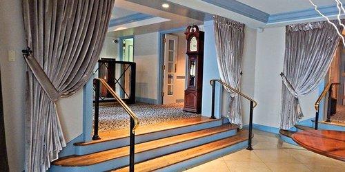 Забронировать The Normandy Hotel Embassy Row