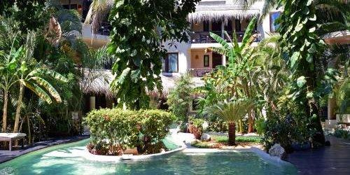 Забронировать La Tortuga Hotel & Spa