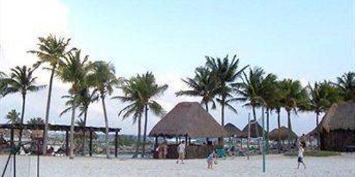 Забронировать Encanto Aventuras Club All Suites Resort