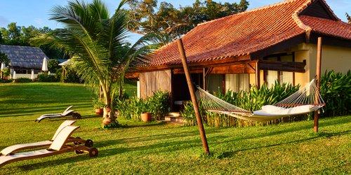 Забронировать Chen Sea Resort & Spa Phu Quoc, Centara Boutique Collection