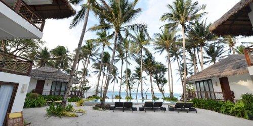 Забронировать Rieseling Boracay Beach Resort