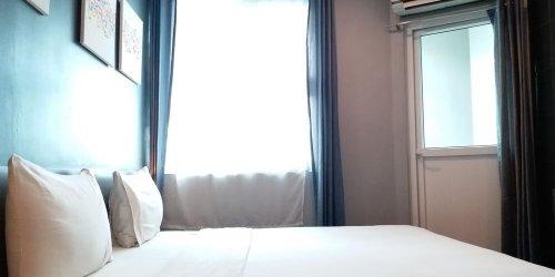 Забронировать Leez Inn
