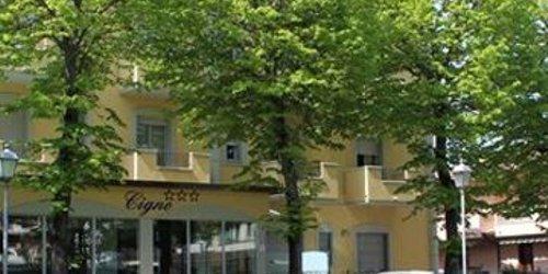 Забронировать Residence Cigno