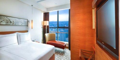 Забронировать Swissotel Foshan, Guangdong