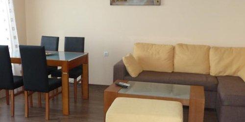 Забронировать Izgrev Apartments