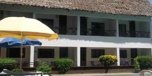 Забронировать Papillon Beach Apartments