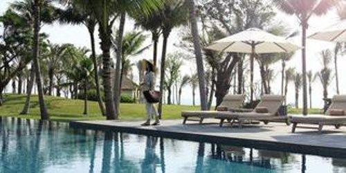 Забронировать Holiday Inn Resort Hainan Clear Water Bay