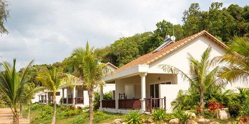 Забронировать Sea Sense Phu Quoc Resort & Spa