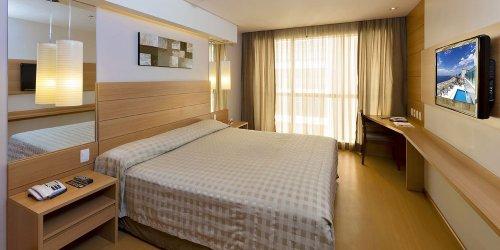 Забронировать Arena Copacabana Hotel