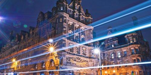 Забронировать The Scotsman Hotel