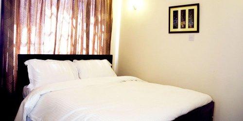 Забронировать Nairobi Airport Hotel