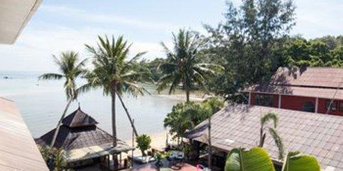 Забронировать Carabao Dive Resort