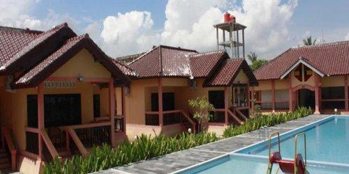 Забронировать Batulayar Hotel