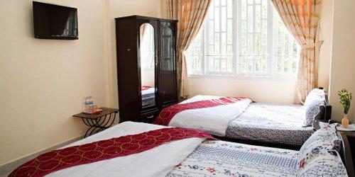 Забронировать Duc Ninh Hotel