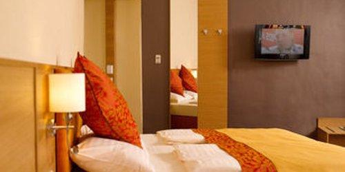 Забронировать BEST WESTERN Hotel Drei Raben