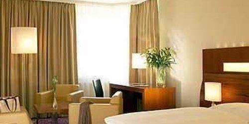 Забронировать Austria Trend Hotel Europa Graz