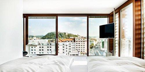 Забронировать Daniel Graz - Urban Stay - Smart Luxury