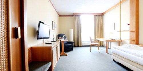 Забронировать Novapark Graz - Das Wohlfühlhotel