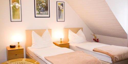 Забронировать Hotel Alter Telegraf