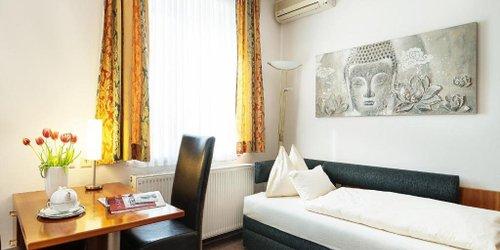 Забронировать Hotel Römerstube