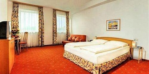 Забронировать Hotel Feichtinger Graz
