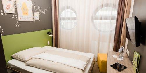 Забронировать Hotel Meazza