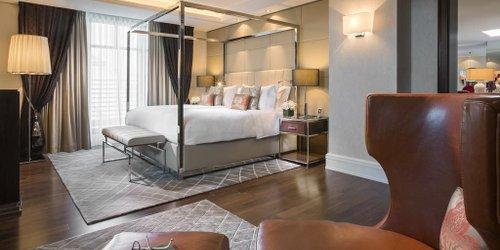 Забронировать Breidenbacher Hof, a Capella Hotel