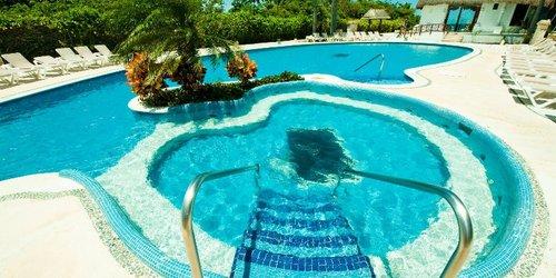 Забронировать Bel Air Collection Resort & Spa Riviera Maya