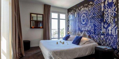 Забронировать Hotel Le Caritz