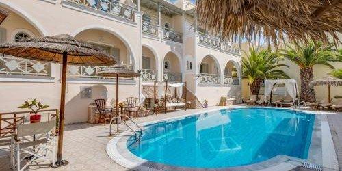 Забронировать Hotel Summer Dream