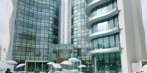Забронировать i-Suite Hotel
