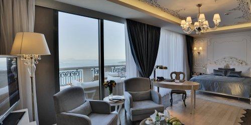 Забронировать CVK Hotels & Resorts Park Bosphorus Istanbul