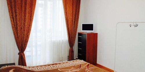 Забронировать Apartments Moskva