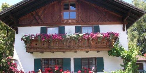 Забронировать Haus Alpenrose