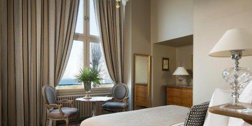 Забронировать La Ferme Saint Simeon Spa - Relais & Chateaux