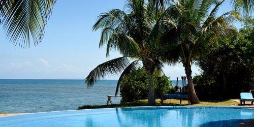 Забронировать Fumba Beach Lodge