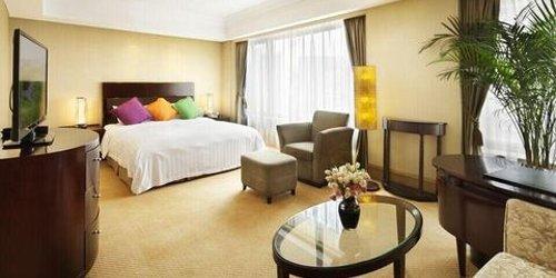 Забронировать Furama Hotel Dalian