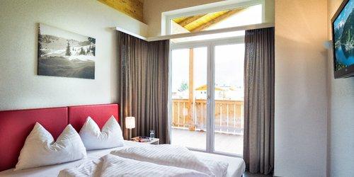 Забронировать AlpenParks Residence Zell am See