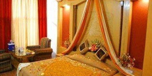 Забронировать Hotel Daffodil Manali