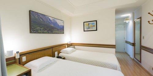 Забронировать Bella Italia Hotel & Eventos