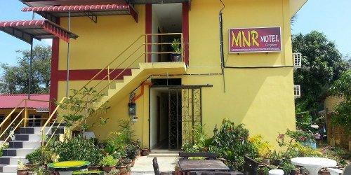 Забронировать MNR Motel