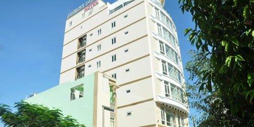 Забронировать Da Nang Port Hotel