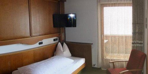 Забронировать Hotel Garni Obermair