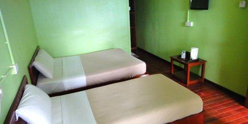 Забронировать Babura Seaview Resort
