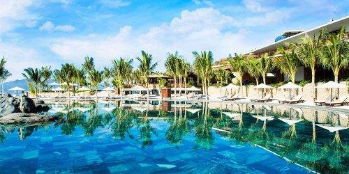Забронировать Amiana Resort Nha Trang