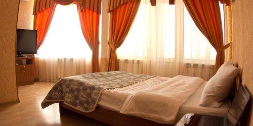 Забронировать Hotel Neva