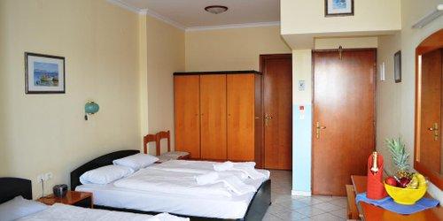 Забронировать Hotel Europe Inn